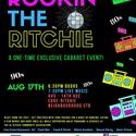 Rockin' The Ritchie