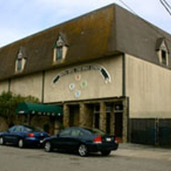 United Irish Cultural Center