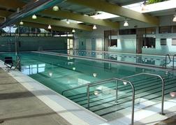 North Beach Swimming Pool