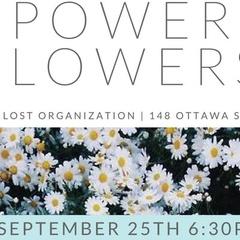 Empowered Flowers