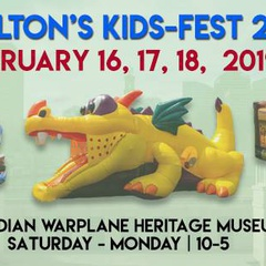 Hamilton Kids-Fest