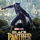 Free Showtime Under the Stars Presents: Black Panther