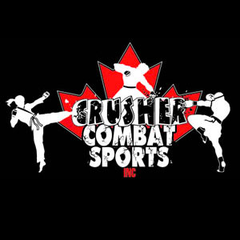 Crusher Combat Sports
