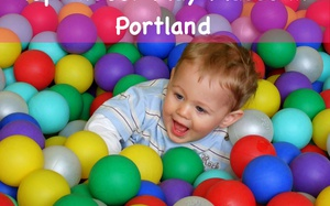Top Indoor Play Places in Portland, OR