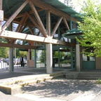 North Vancouver District Public Library - Parkgate Branch
