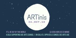 ARTinis Gala 2018