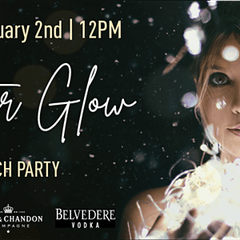 Winter Glow GOHAM BRUNCH Day Party