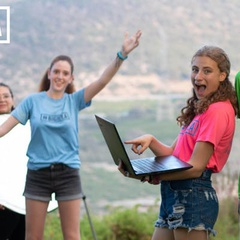 Palo Alto Info Session - BIG IDEA Israeli Summer Camp