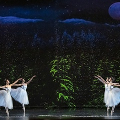 The Nutcracker, Ballet Victoria