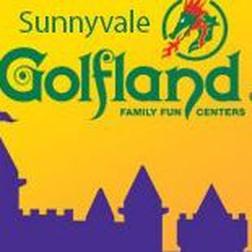 Sunnyvale Golfland USA