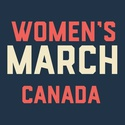 Women's March Toronto 2019