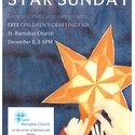 Star Sunday
