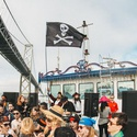 Daybreaker SF // Pirates on the Bay 2019