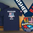 Race the USA California Virtual 5k Run/Walk - San Jose