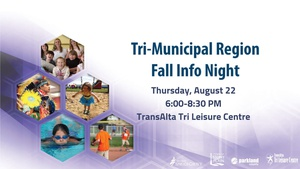 Fall Info Night