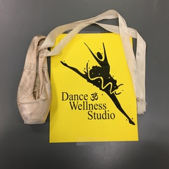 September Sampler @ Dance & Wellness Studio
