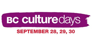 Victoria Culture Days Community Planning Session