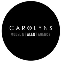 Carolyns Model and Talent