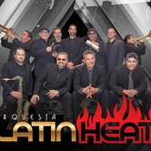 2018 Music at the Grove Summer Concert Series - Orchestra Latin Heat
