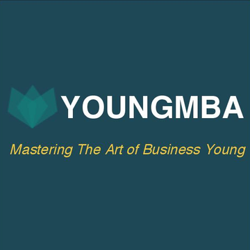 YoungMBA's promotion image