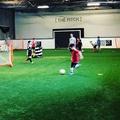 Urban Soccer Centre's promotion image