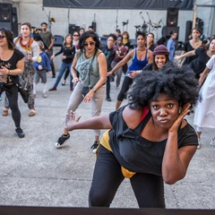 OMCA at 50: Hella Big Block Party