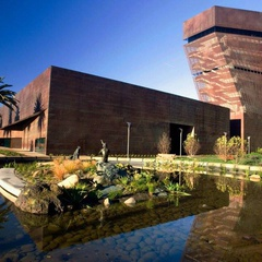 Free days at the de Young Museum 2020