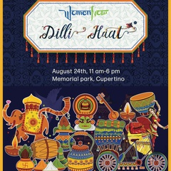 Dilli Haat Food Festival 2019