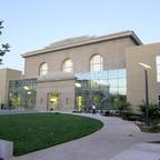 Richmond Library Branch