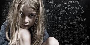 Childhood Trauma: Finding a Way Through