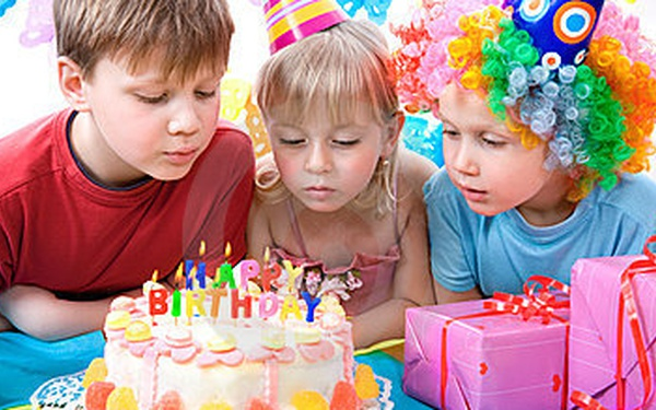 Articles Birthday Parties - Childrens birthday venues edmonton