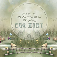 5th Annual Egg Hunt
