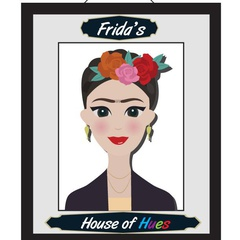 Frida's House of Hues