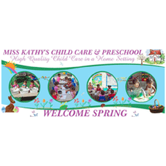 Miss Kathy's Child Care & Preschool
