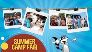 Summer Camp Fair 2020