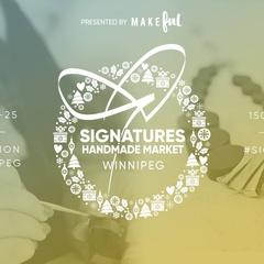 Signatures Handmade Market 2018