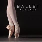 Ballet San Jose School