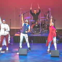Rise Up (Hamilton Tribute) at Northshore Performing Arts Ctr