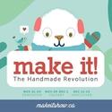 Make it! Edmonton's Handmade Market