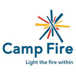 Camp Fire Balcones