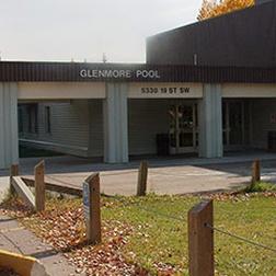Glenmore Aquatic Centre