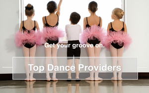 Top Dance Classes for Kids in Calgary