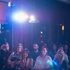 Storytellers Night: A New Place To Call Home