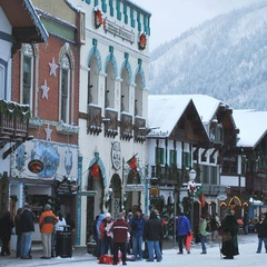 Leavenworth Ice Festival