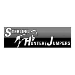 Sterling Hunter / Jumpers