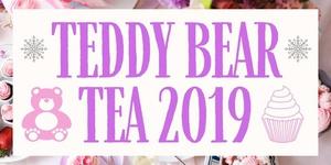 24th Annual Teddy Bear Tea