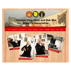 Chong's Wing Chun and Bak Mei Kung Fu Association