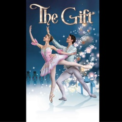"""Ballet Victoria's """"The Gift"""""""
