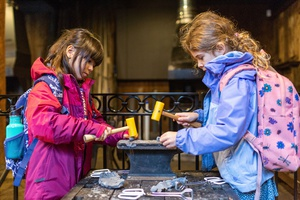 Spring Break at the Burnaby Village Museum - Cancelled