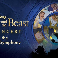 Beauty & the Beast with the Nashville Symphony